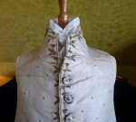 3 antique French Frock Coat 1795