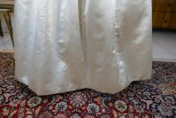 11 antique wedding dress 1845