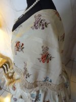 22 antique romantic period dress 1839