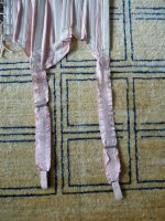 40 antique kabo corset 1901
