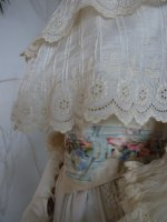 25 antique summer dress 1901
