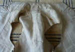 28 antique French Frock Coat 1795