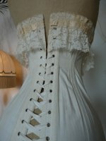 19 antique au royal corset 1910