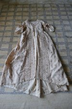 50 antique robe a la Francaise 1770