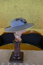 14 antique Hat 1913