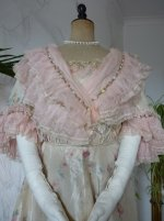 15 antique dress 1909