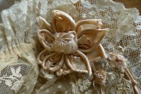10 antique boudoir bonnet 1920