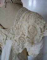 20 antique wedding gown