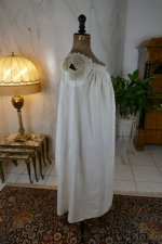 12 antique camisole 1860