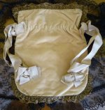 10 antique reticule