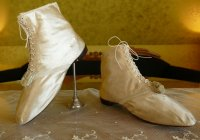 18 antique wedding boots 1818