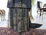 16 antique evening dress 1913