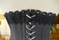 11 antique corset 1905