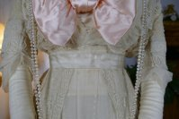 5 antique dress Havet Agnes 1912