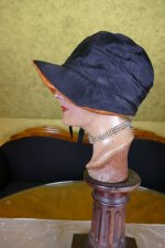 8 antique cloche 1926