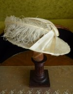 11 antique hat 1912