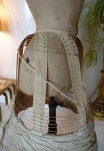 14 antique crinoline