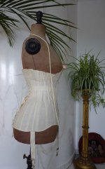 8 antique-underbcorset