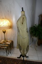8 antique flapper dress 1920