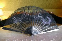 9 antique fan 1908