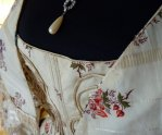 10 antique romantic period dress 1839