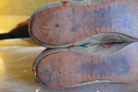 21 antique moccassins 1820