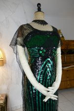 13 antique evening dress 1912