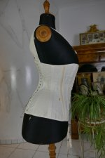 15 antique Ideal Corset 1890