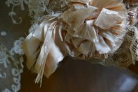12 antique boudoir bonnet 1920