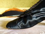 8 antique lace up boots 1867