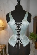 13 antique Schilling Corset 1894