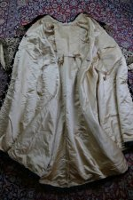 40 antique opera coat worth 1896