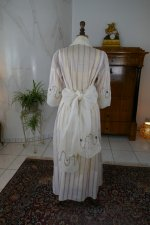 12 antique Mary Cummings dress 1908