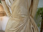 27 antique evening Dress 1919