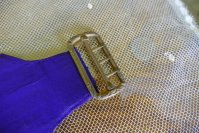 5 antique court dress belt 1900