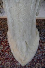22 antique dress Havet Agnes 1912
