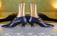 1 antique edwardian shoes 1901