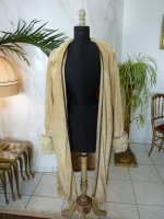 49 antique evening coat 1925