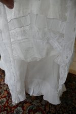 8 antique petticoat 1908