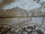 36 antique French Frock Coat 1795