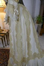21 antique dress 1901