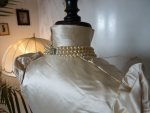 15 antique ROUFF Wedding Dress 1896