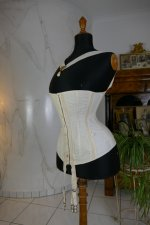 9 antique Ideal Corset 1890