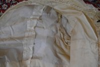 29 antique wedding dress Barcelona 1908