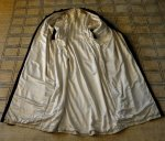 92 antique Worth opera coat 1904