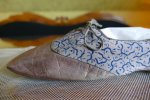 7 antique shoes 1823