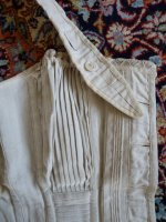 30 antique sport corset 1880