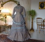 3 antique dress 1877