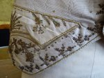 8 antique French Frock Coat 1795