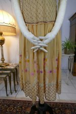 12 antique flapper dress 1926
